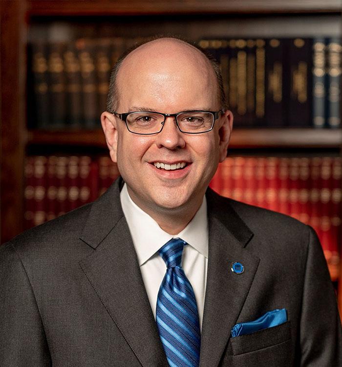Adam W. Greenway