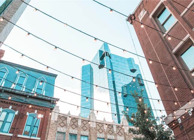 Discover Fort Worth
