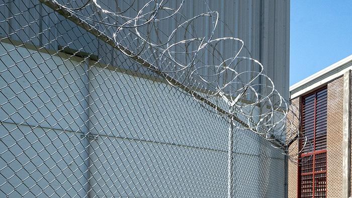 Routine prison visit leads to Gospel conversation