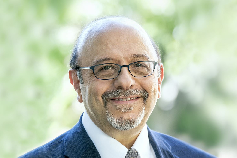 Southwestern Seminary mourns the death of Tony Maalouf
