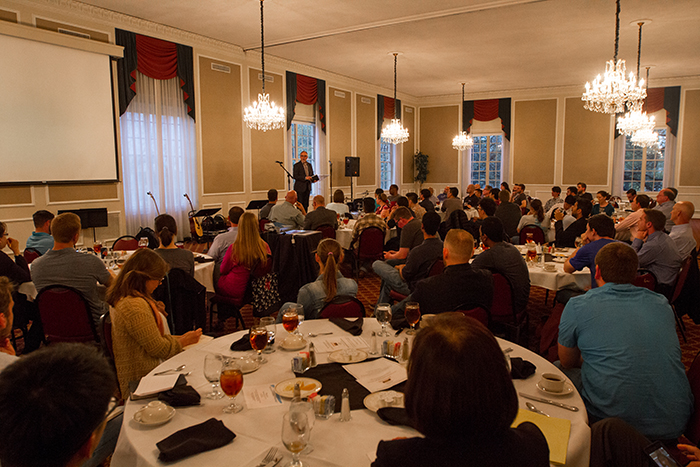 Need for national church planting emphasized during annual emphasis