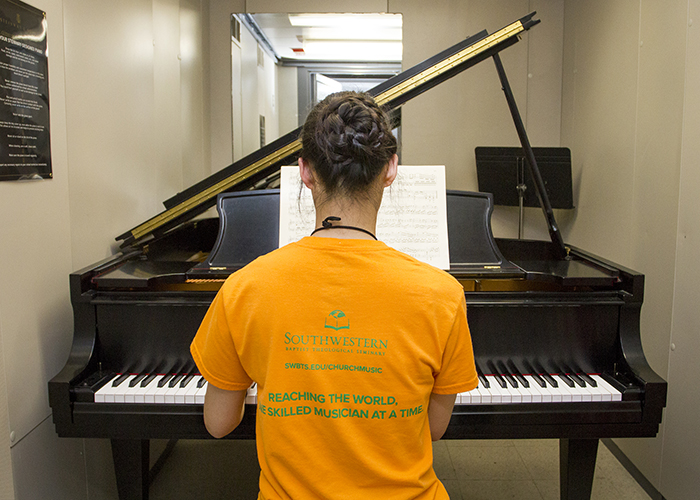 Summer music camps provide opportunity for musical, spiritual enrichment