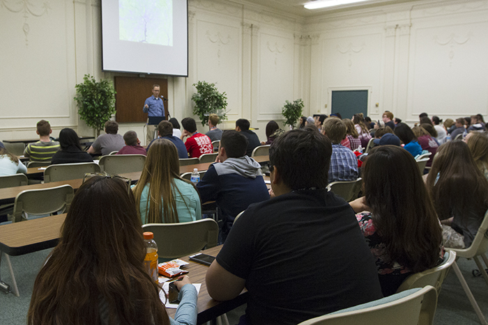 YML equips leaders for Christ-centered youth ministry in a changing culture