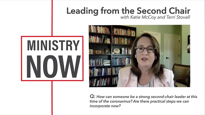 New video series helps ministers live their calling in midst of COVID-19