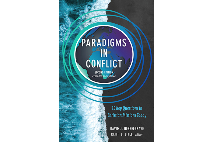 Faculty-edited text tackles tough issues facing missionaries