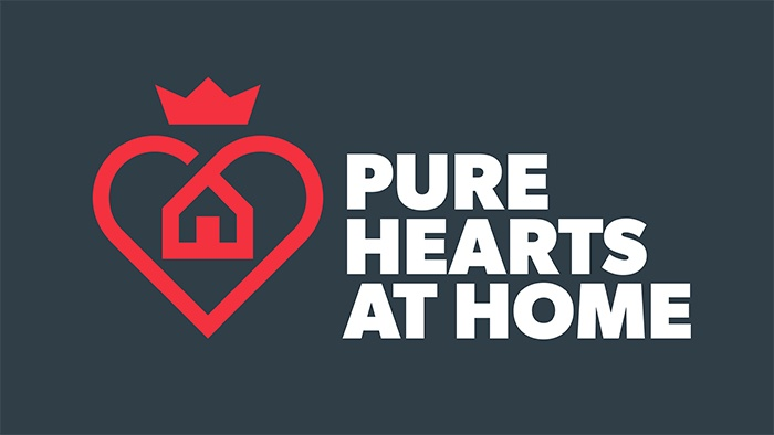 'Pure Hearts' movement encourages rebirth of faith