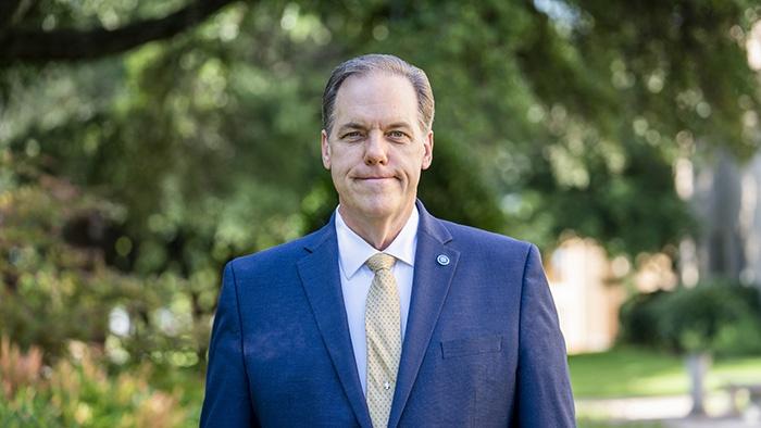 Southwestern Seminary's Brent Ray dies