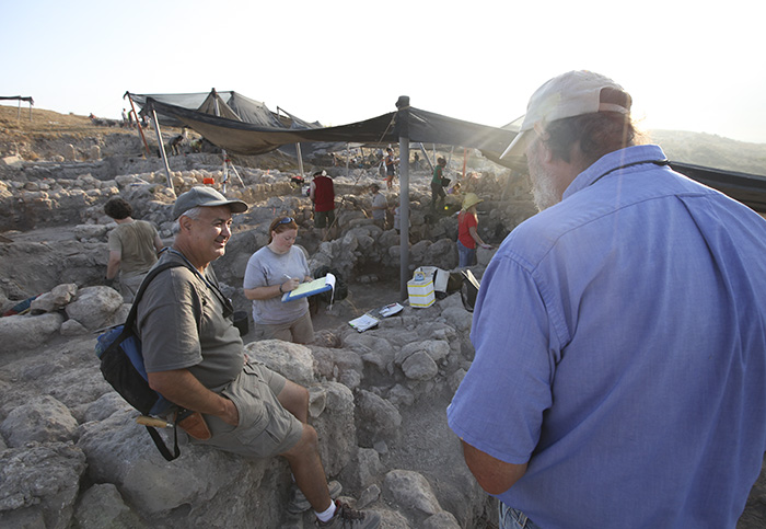 Southwestern archaeology department shines at annual SWCRS meeting