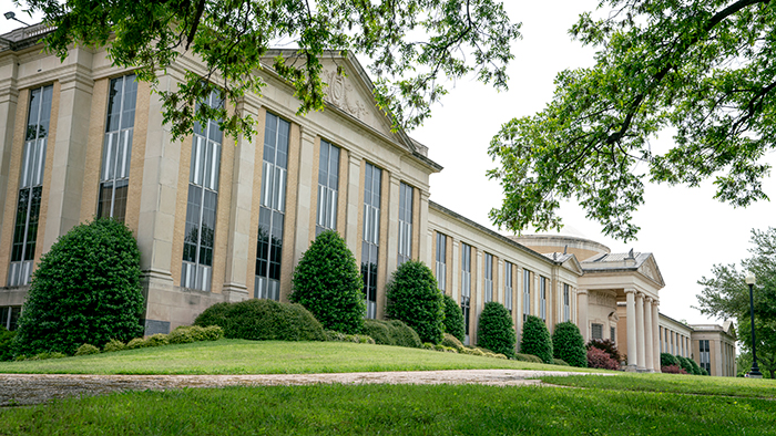 This Week on the Hill: Updates to the MET, Steve Gaines on Ministry Now