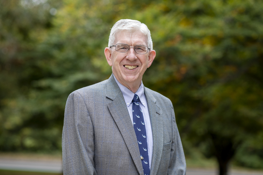 Tom Nettles appointed visiting professor of historical theology