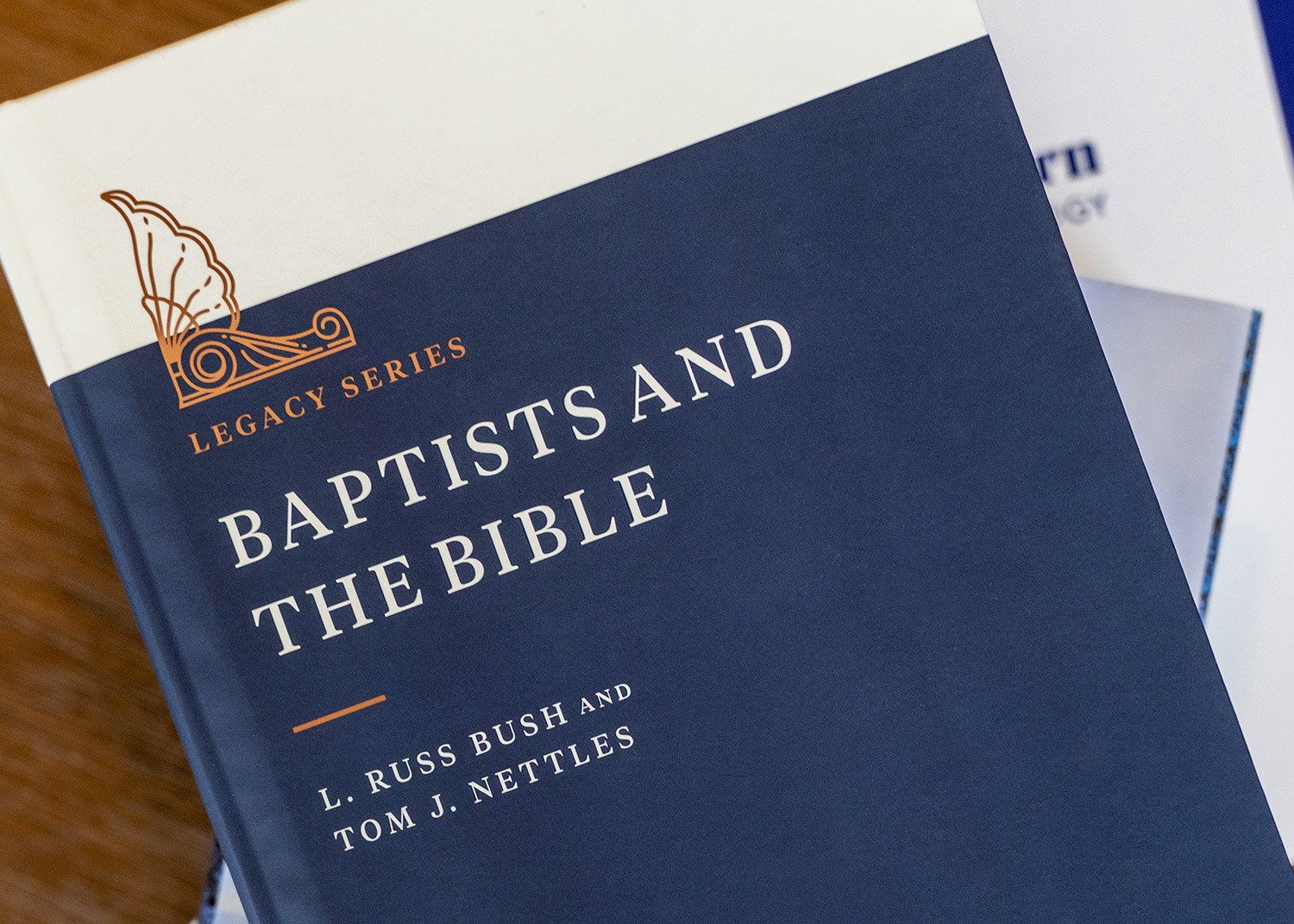 A conversation about 'Baptists and the Bible,' 40 years later