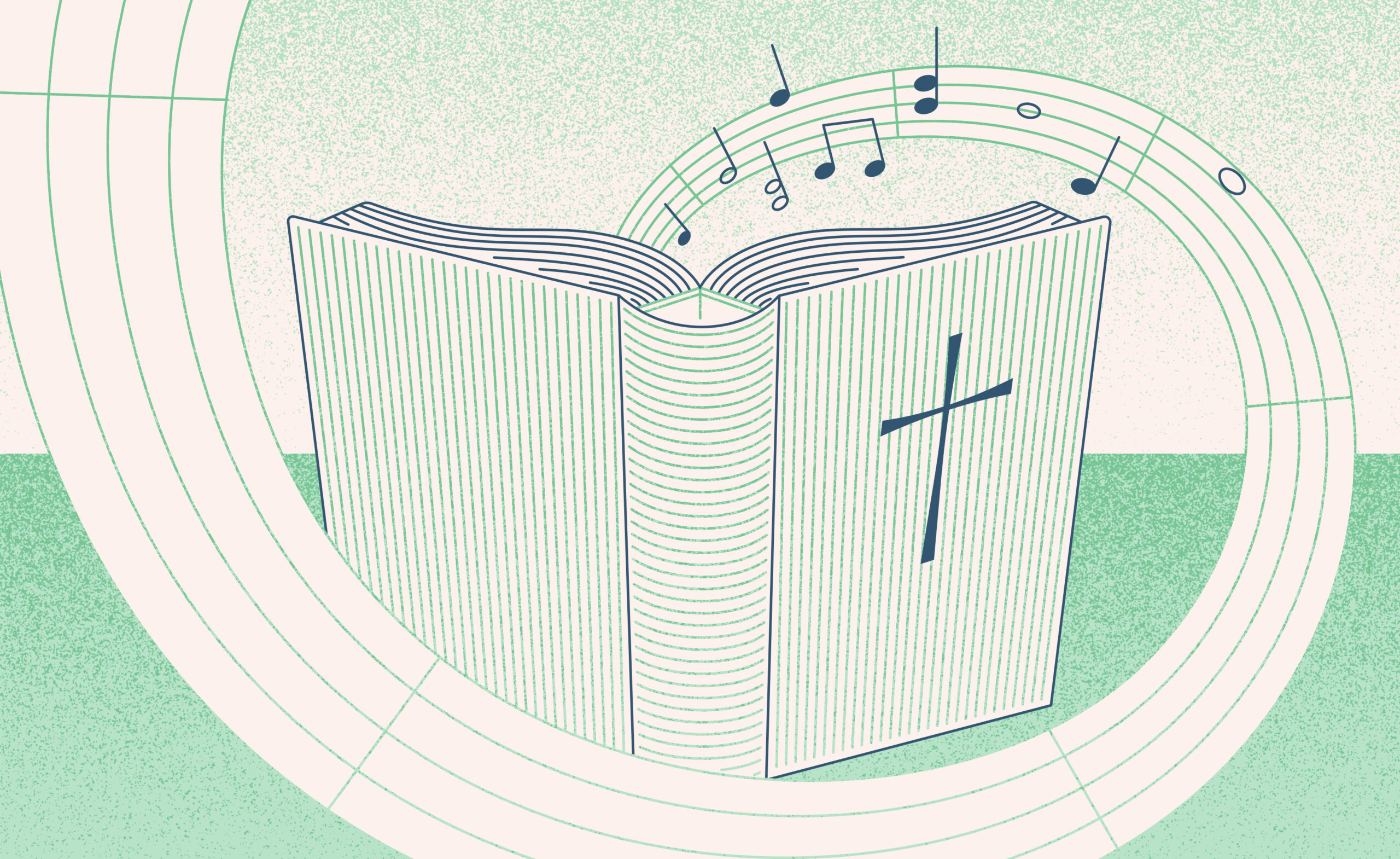 HOW-TO: Use a Hymnal in Your Worship Planning