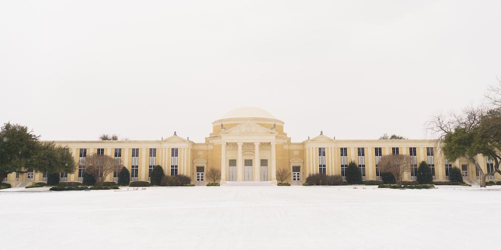 'Spirit of Southwestern' displayed through seminary's response to winter weather