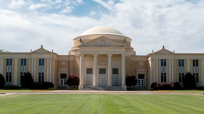 Settlement returns Harold E. Riley Foundation control to Southwestern Seminary, Baylor University