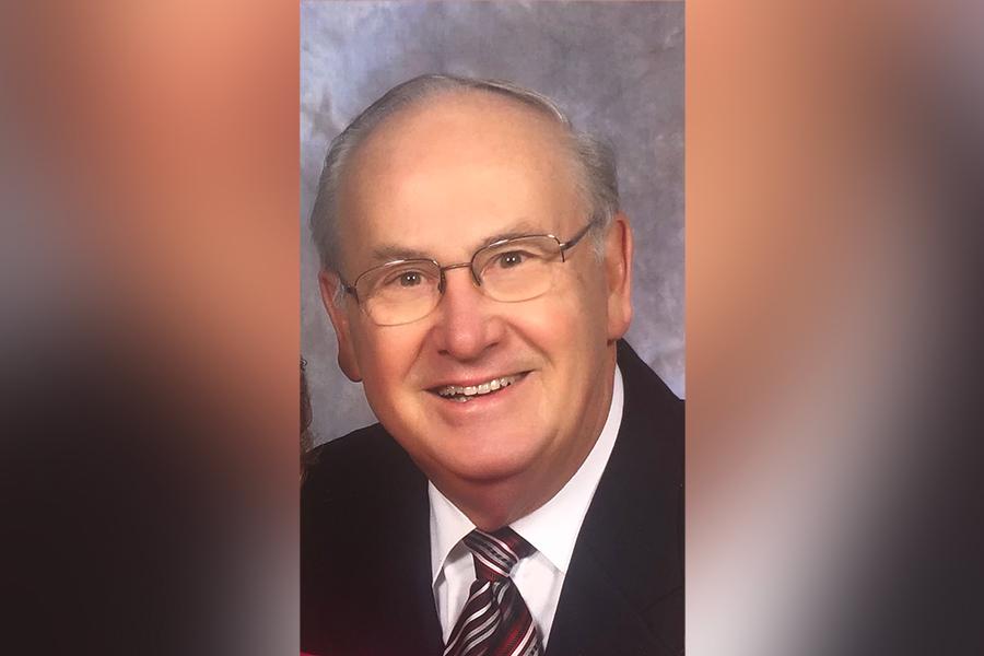 Former OT professor Larry Walker dies at 88