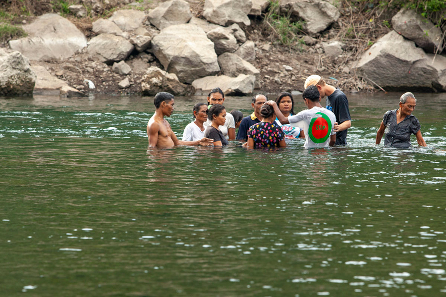 World Missions Center highlights Great Commission opportunities in South Asia