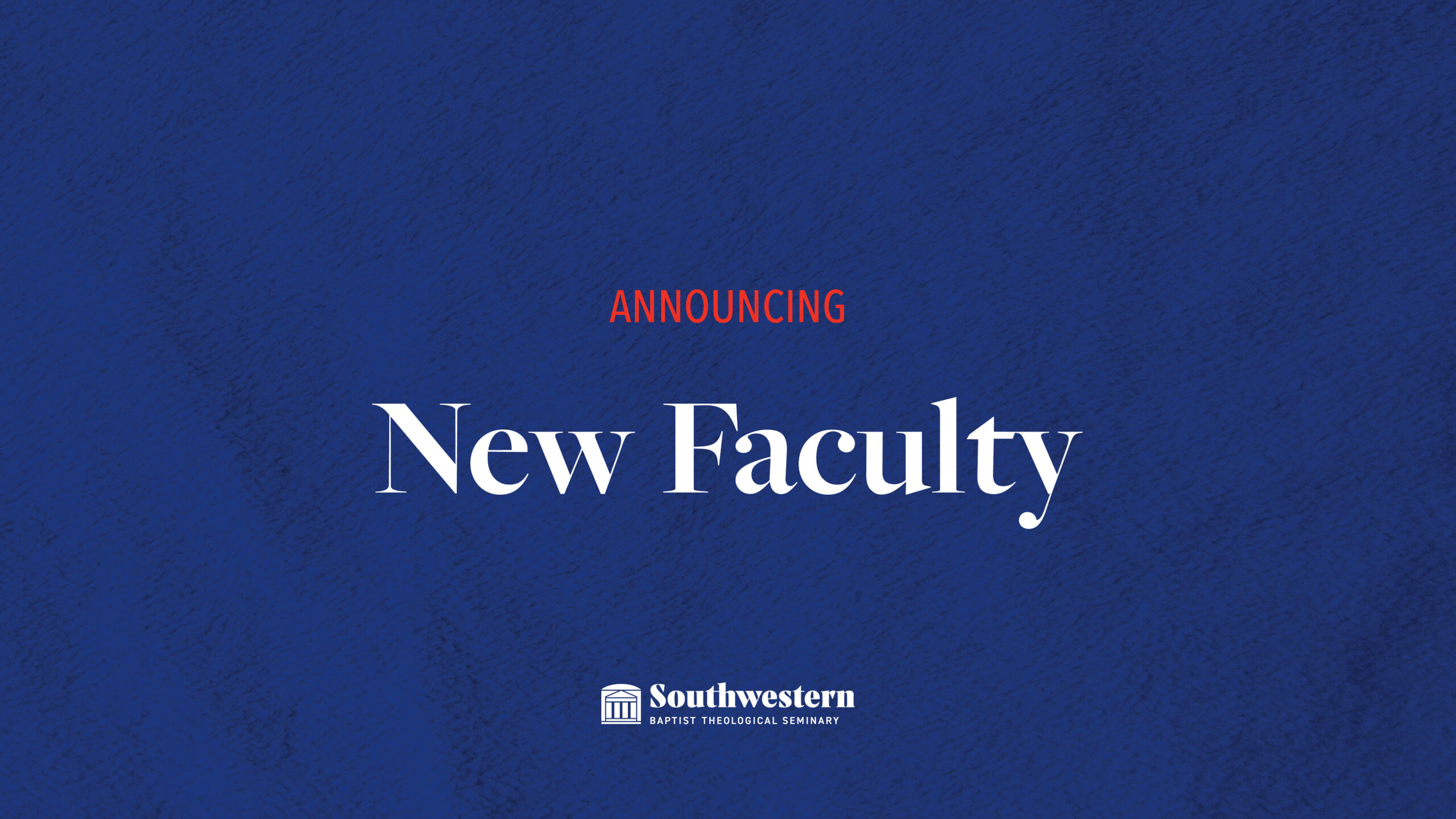 New faculty appointees bring 'intercultural competence, fresh vision' to Fish School