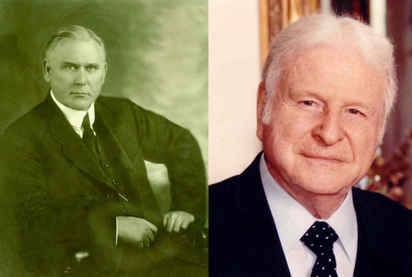SWJT article examines 'lost legacies' of Truett, Criswell on race, racism