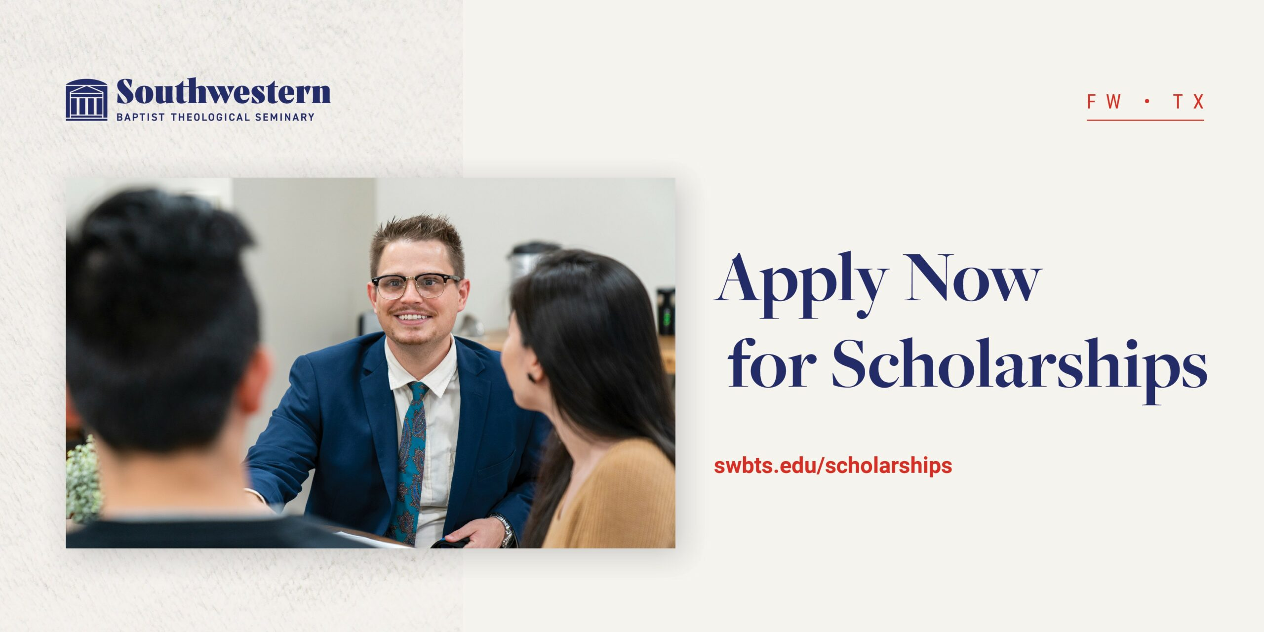 Scholarship Applications, Women in Missions