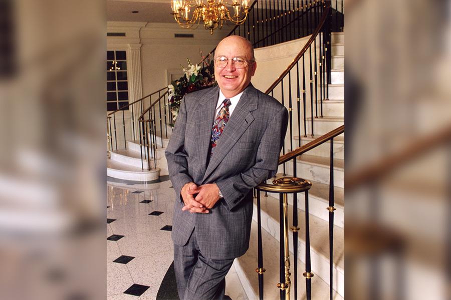 Former theology professor Bert Dominy dies at 83