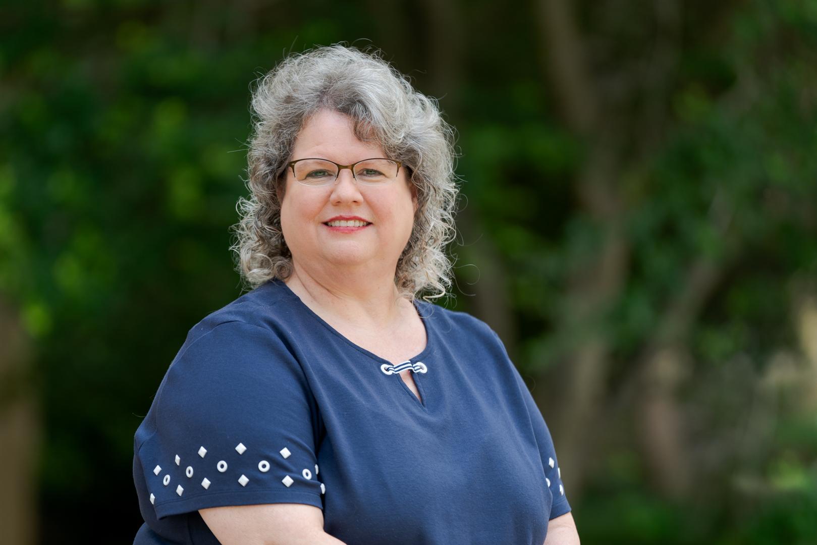 Southwesterner Karen Gilstrap named seminary's registrar