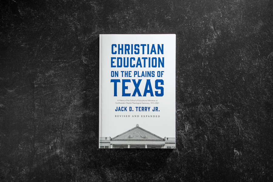 Seminary Hill Press releases revised, expanded history of Terry School of Educational Ministries
