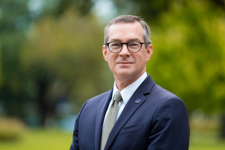Wills named dean of School of Theology; Bingham elected research professor during Southwestern Seminary trustee meeting